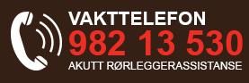 Vakttelefon 982-13-530